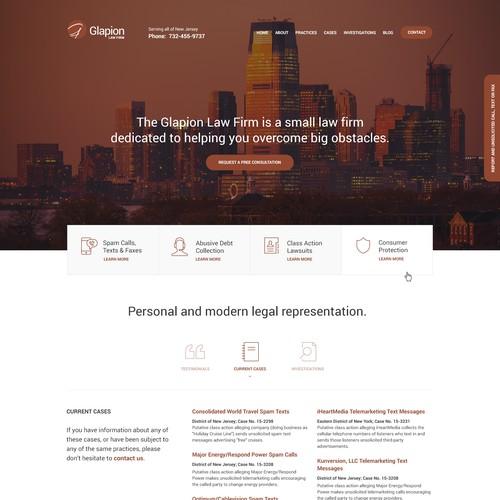 Glapion Law Firm