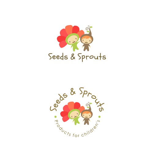 Seeds & Sprouts