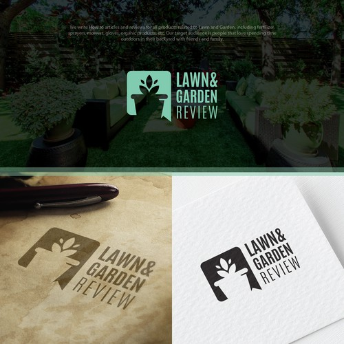 Lawn & Garden Review