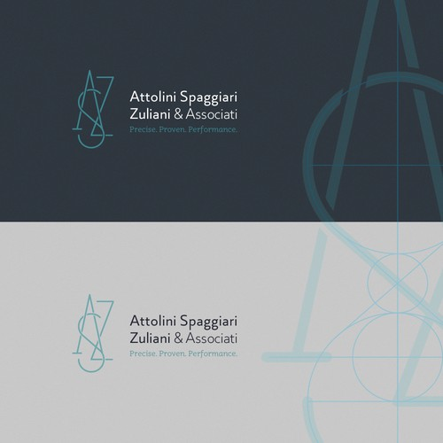 logo for lawyer firm