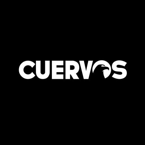 Logotipo Cuervos