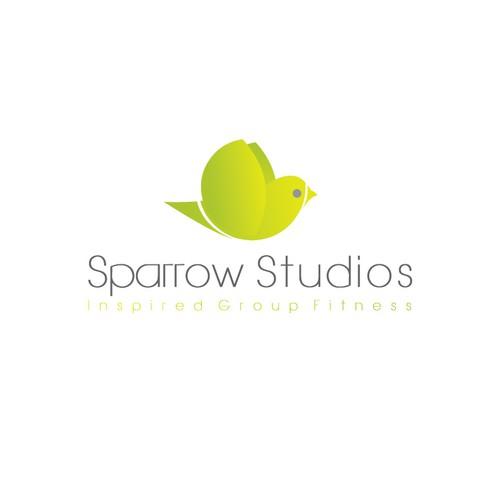 Logo for Sparrow Studios