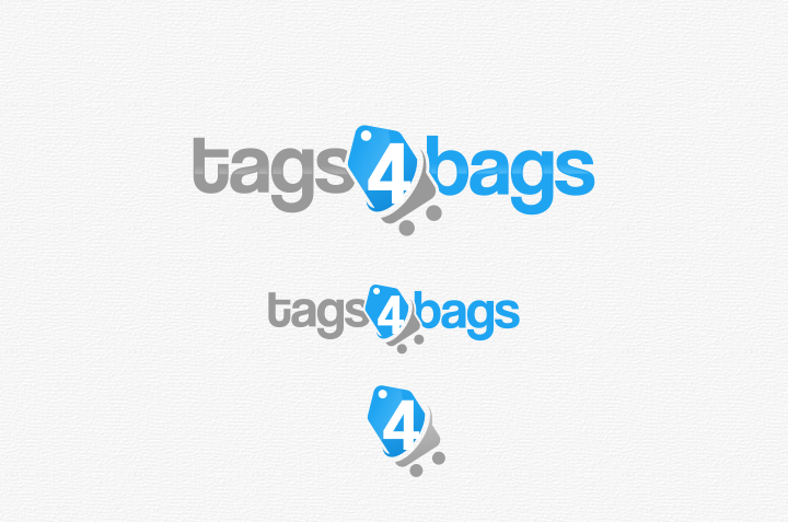 Help tags4bags with a new logo