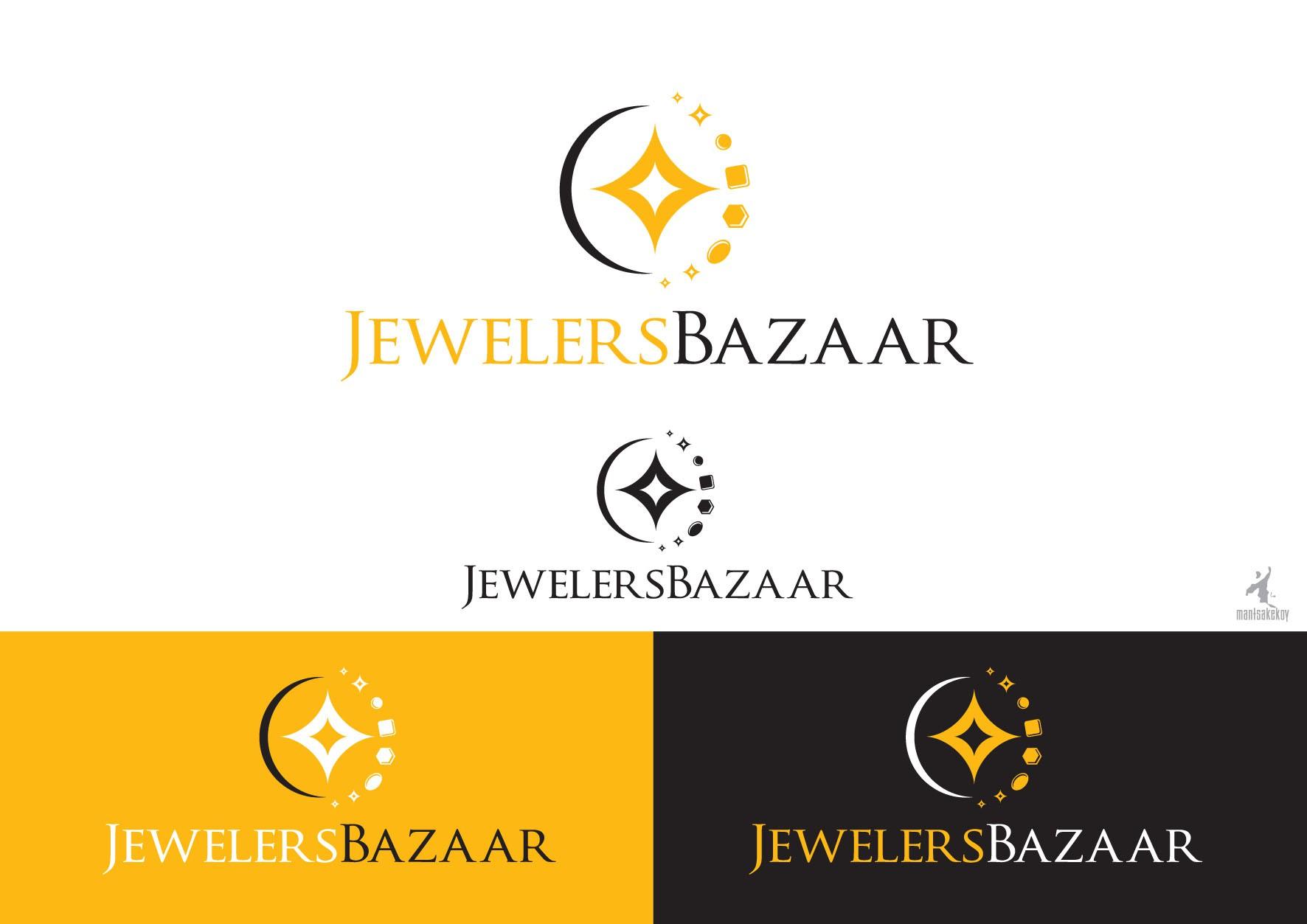 logo for JewelersBazaar, JewelersBazaar.com