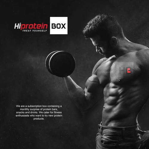 Hiprotein BOX