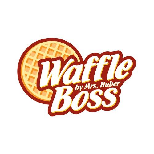 Waffle Logo