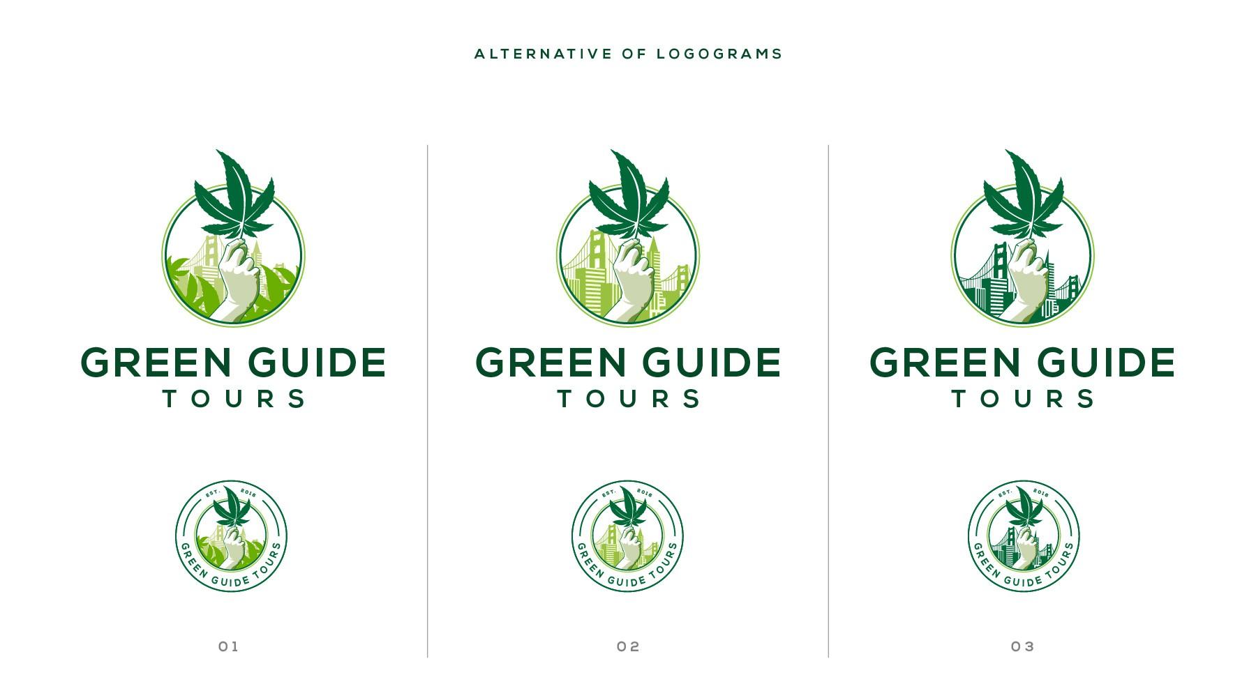 CA's #1 MARIJUANA TOUR - Leaders in Cannabis Experiences.