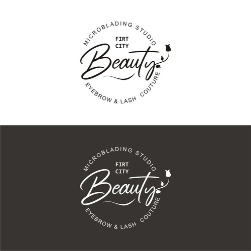 Logo for Beautycare Bussiness