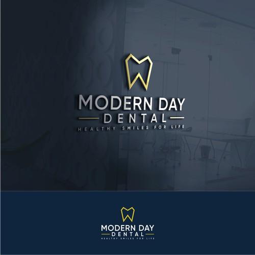 Modern Day Dental