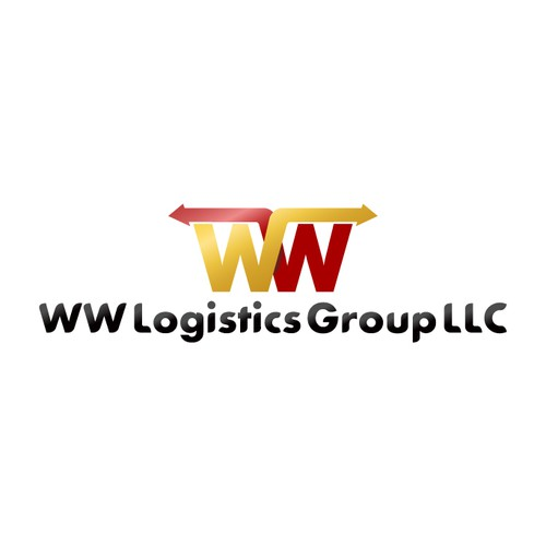 Create the next logo for WW Logistics Group LLC