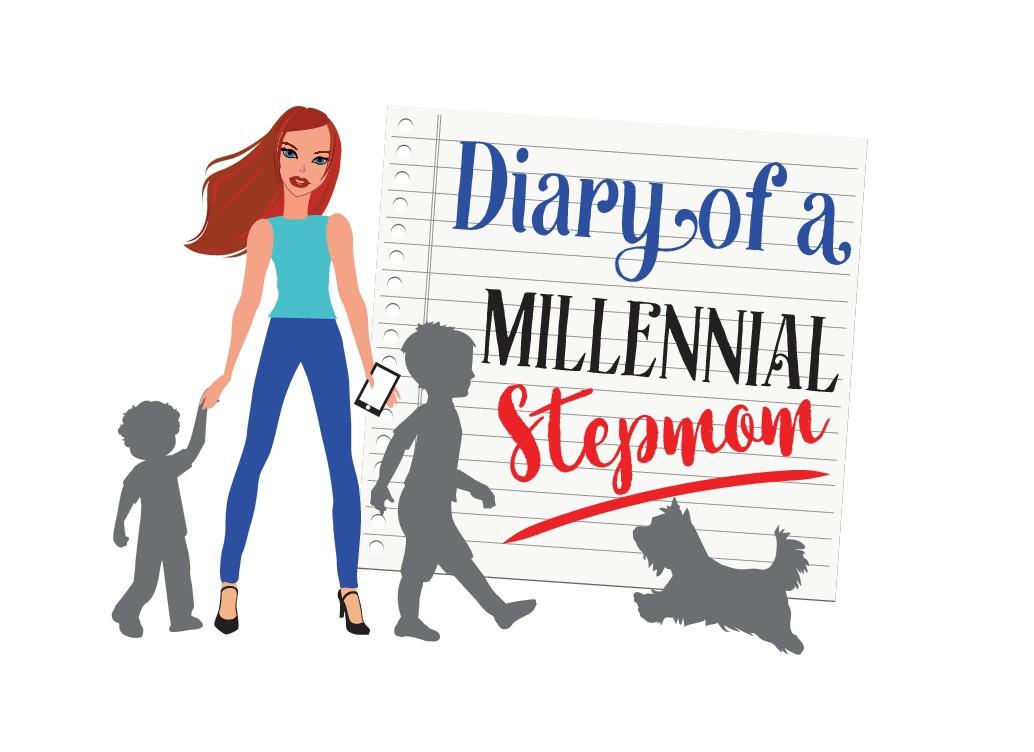 Global blog needs logo for millennial women