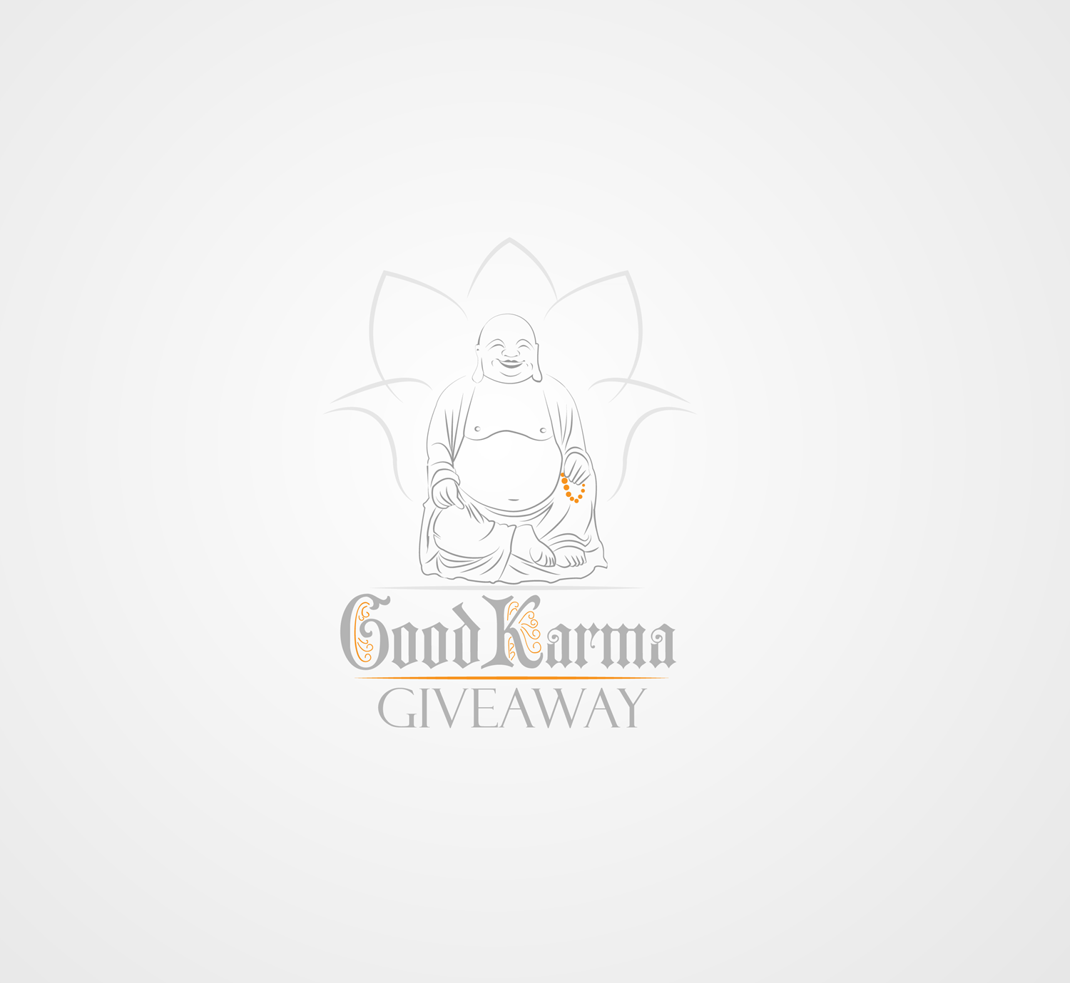 logo for Good Karma Giveaways