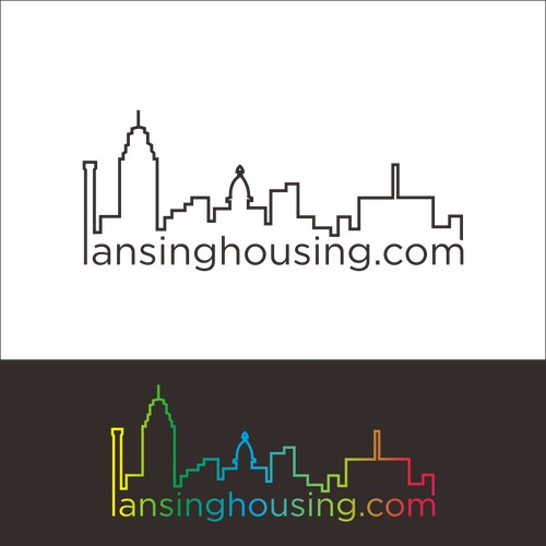 langsinghous logo
