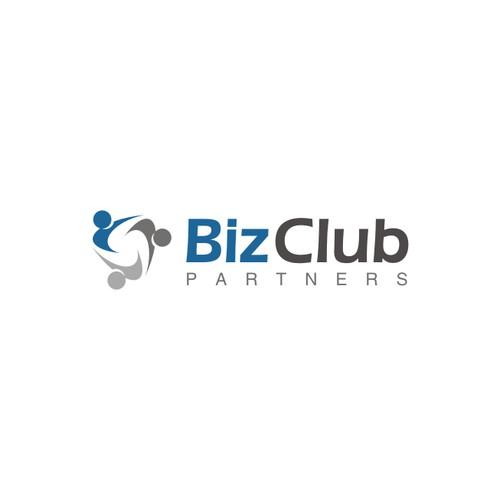 Logo for BizClub Partners