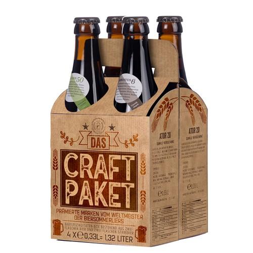 craft paket