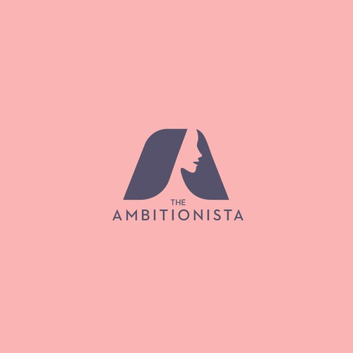 Logo for the Ambitionista