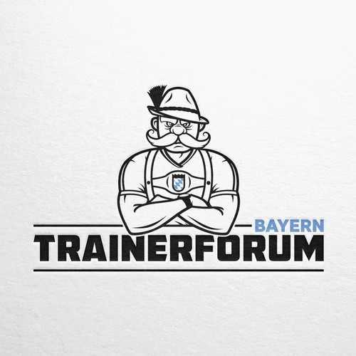 Bavarian Trainer Forum Logo