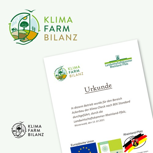 Klima - Farm -Bilanz