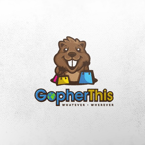 Gopher This