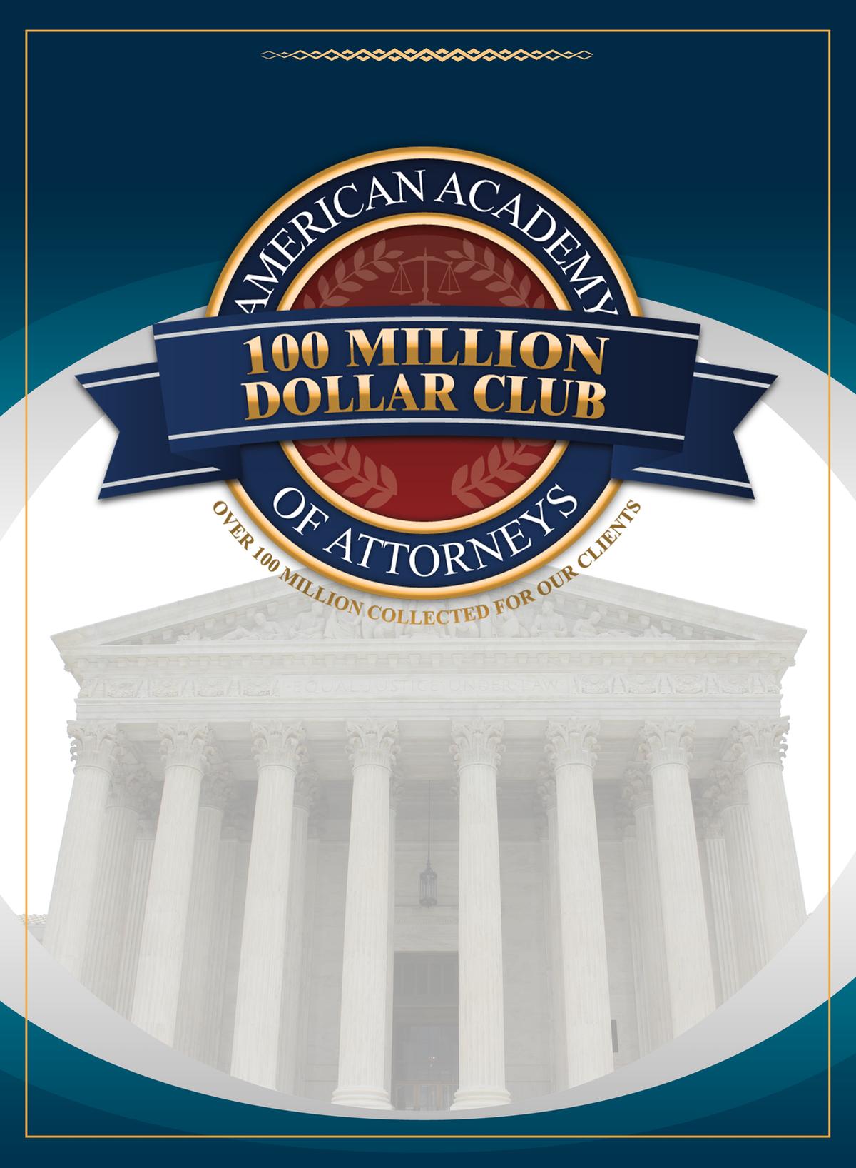 Million Dollar Club Design