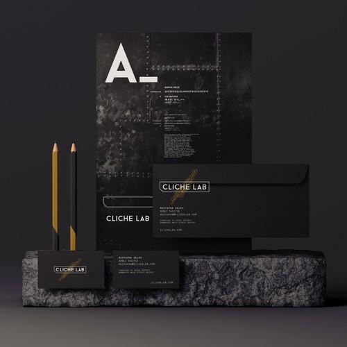 Cliche Lab Architecture firm