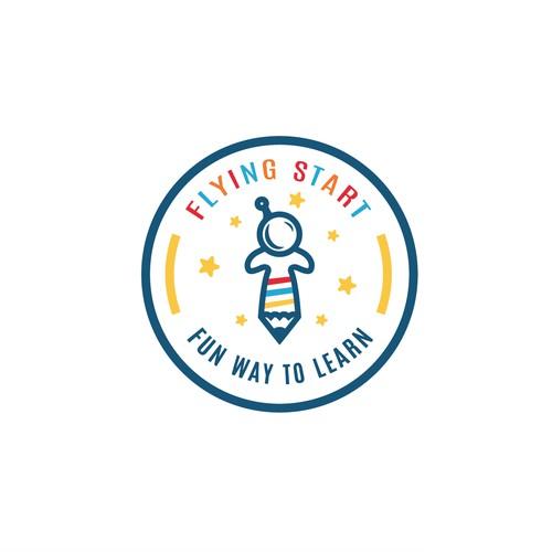 Flying Start - Fun Way To Learn