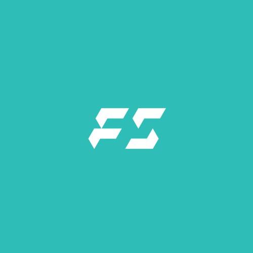 Modern logo redesign