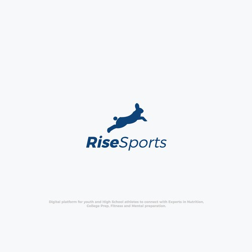 Logo for Rise Sports