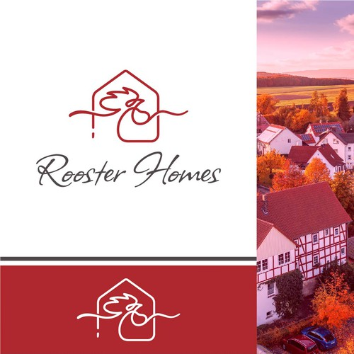 Rooster Homes