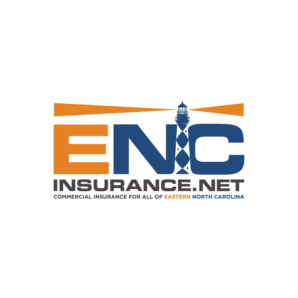 Design an eye-catching logo for ENC Insurance