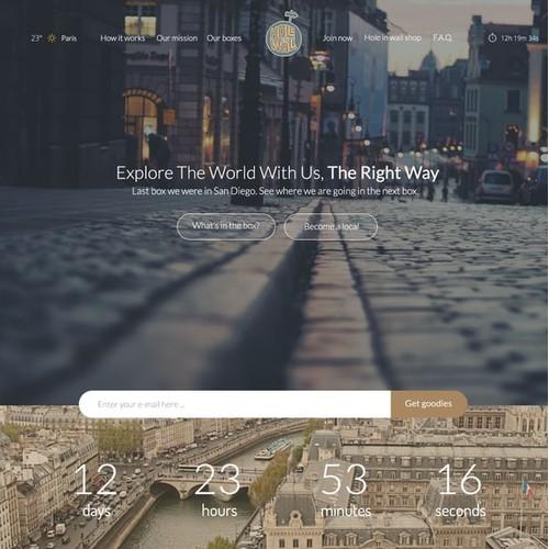 Holeinwall Web Design