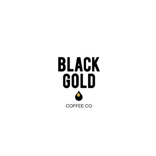 Black Gold Coffee Co.