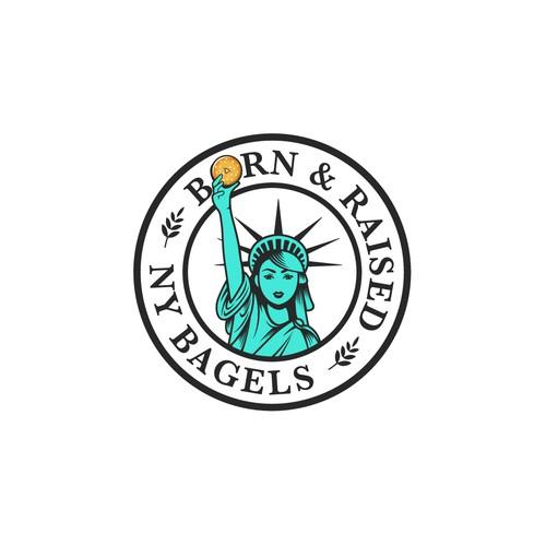 Born & Raised NY Bagels