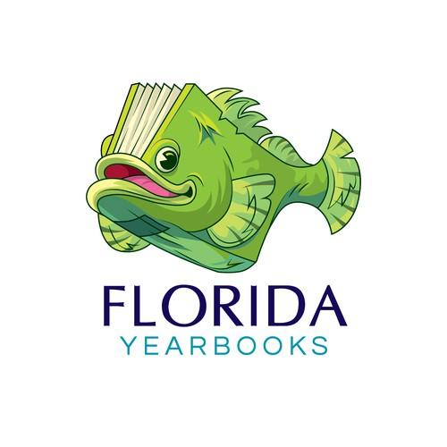 Florida Yearbooks
