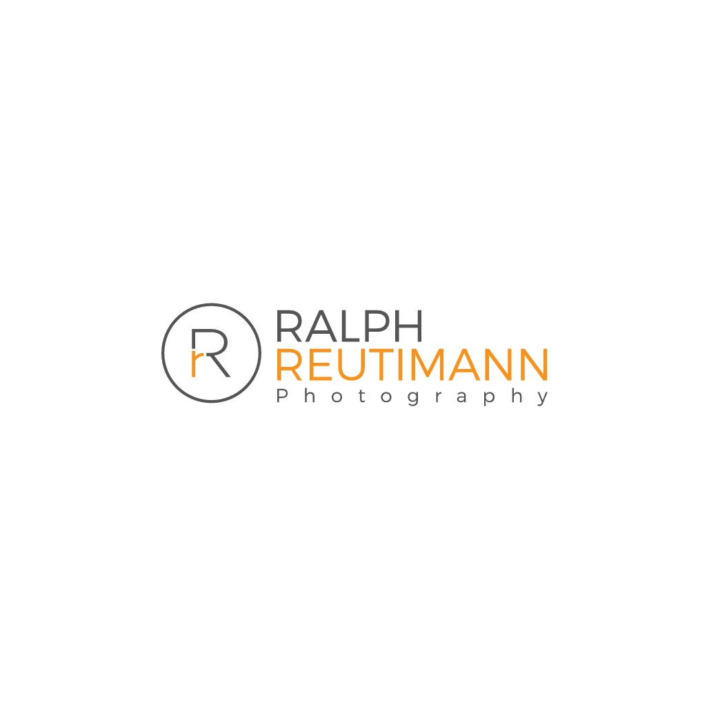 create a sleek and contemporary logo with my name.