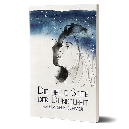 Book Cover for a short novel