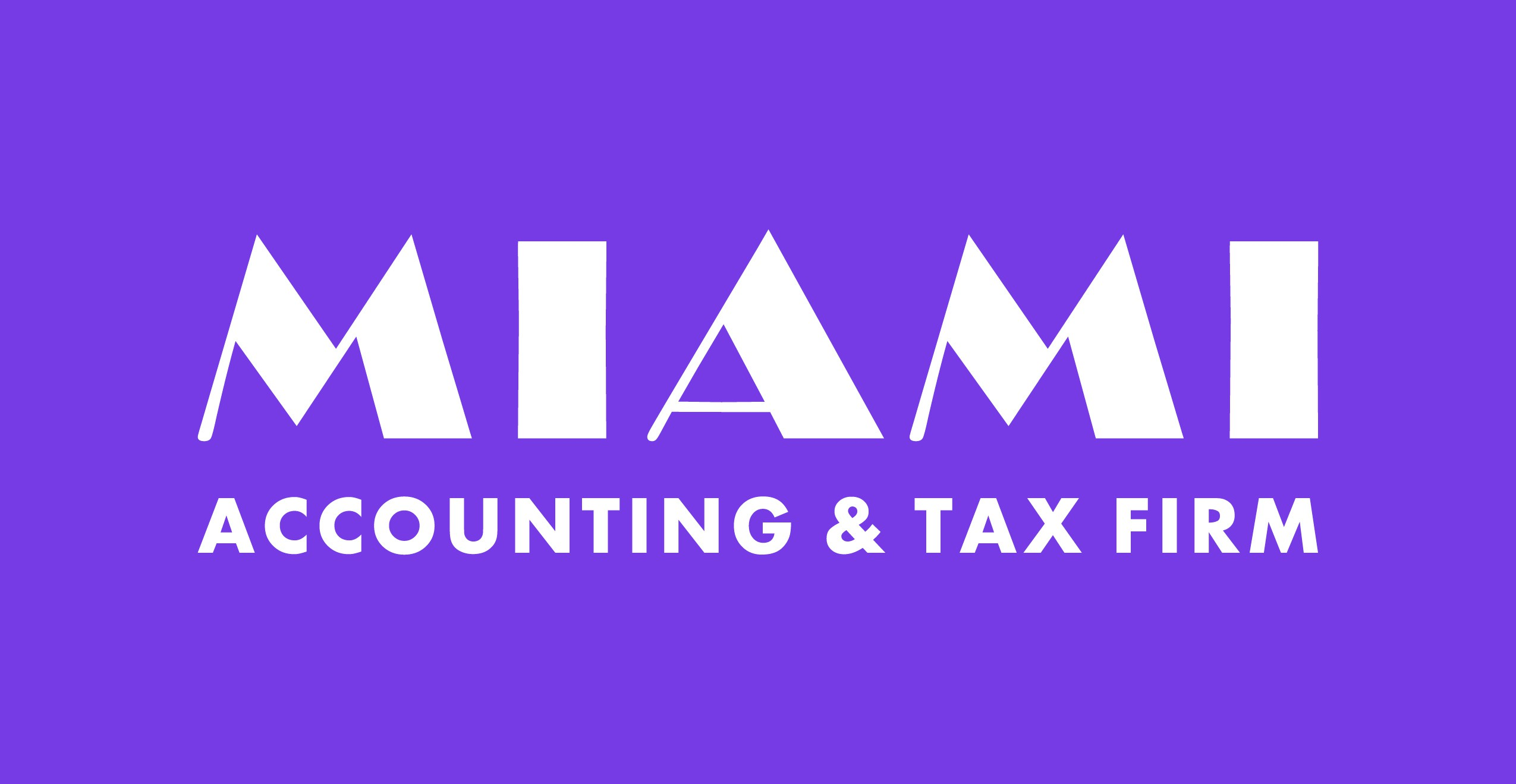 Miami Accounting & Tax Firm