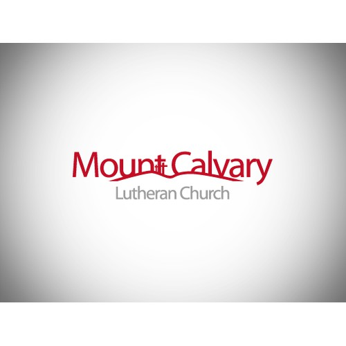Create a new image to represent Mount Calvary Lutheran Church