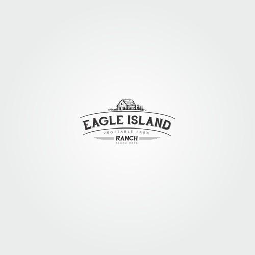 Commercial Vegetable Farm Needs Modern Original Logo