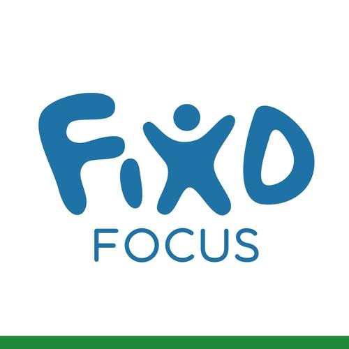 Fixd focus
