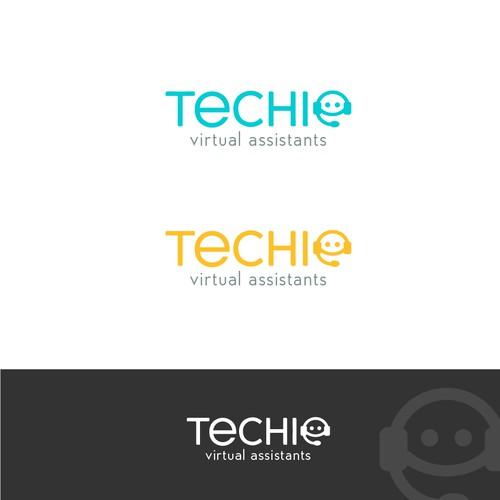 TECHIE Virtual Assistants