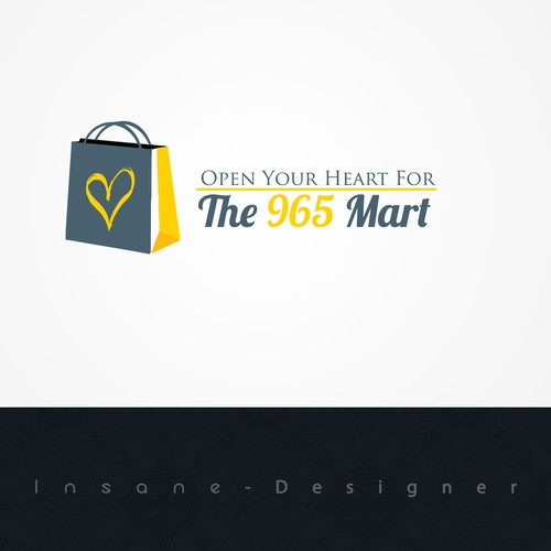 the 965 mart