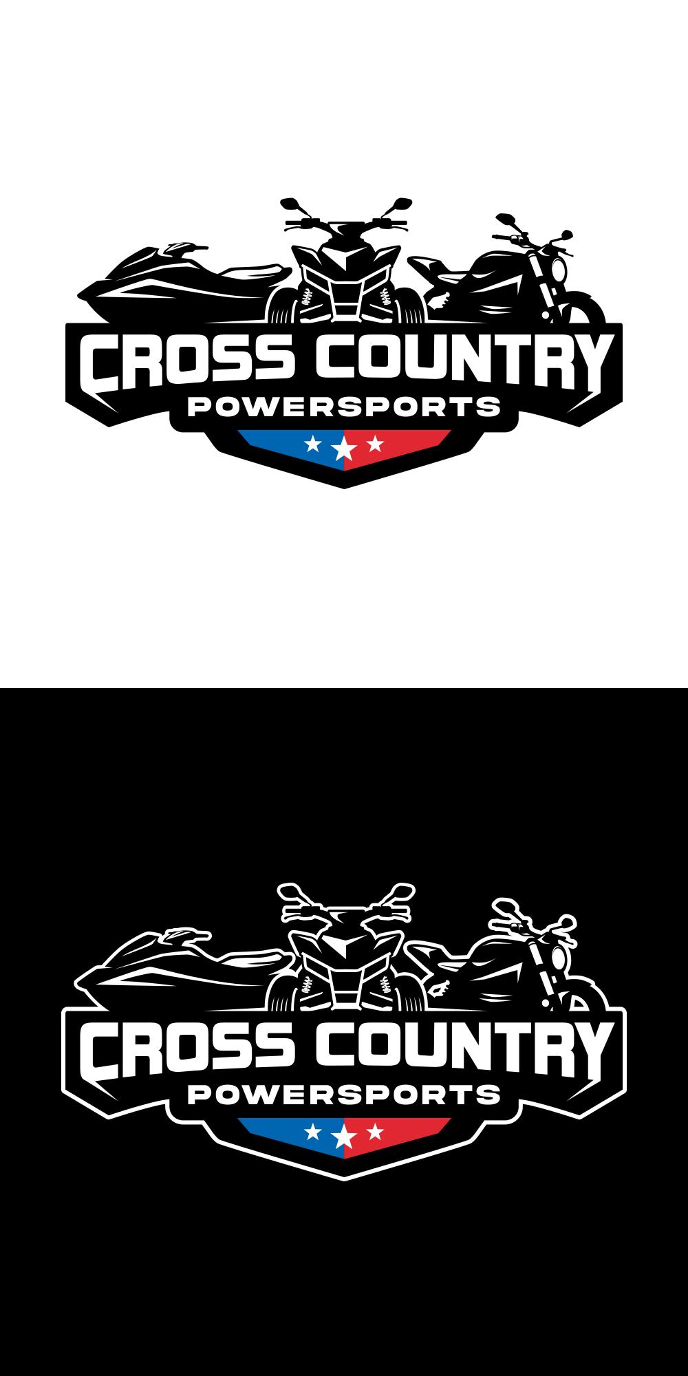 Powersports Logo Design Contest