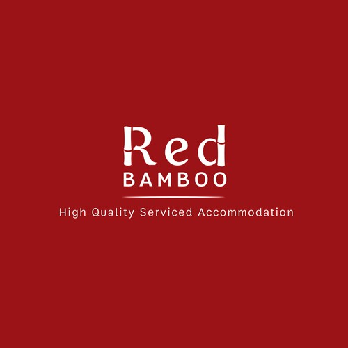 Red Bamboo logo