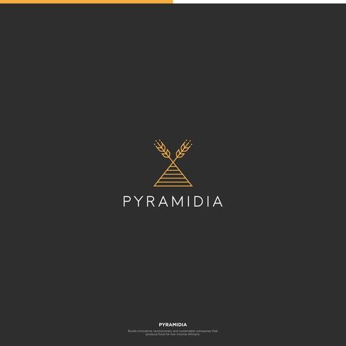 Pyramidia