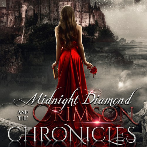 Book Cover for Midnight Diamond