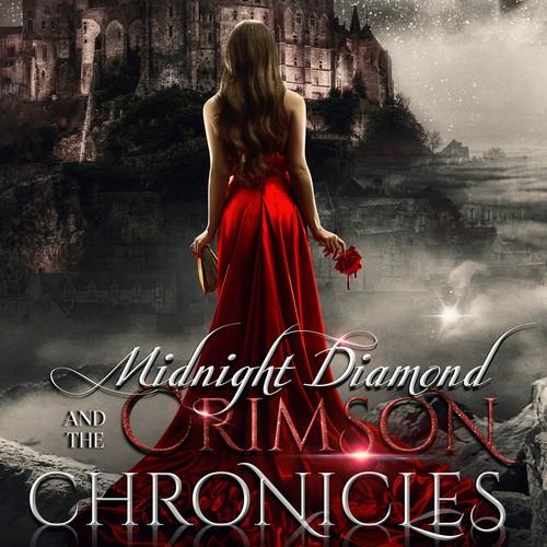 Book Cover for Midnight Diamond