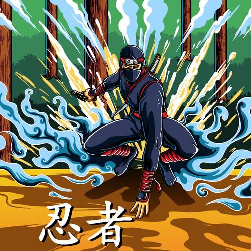 Youtube Ninja