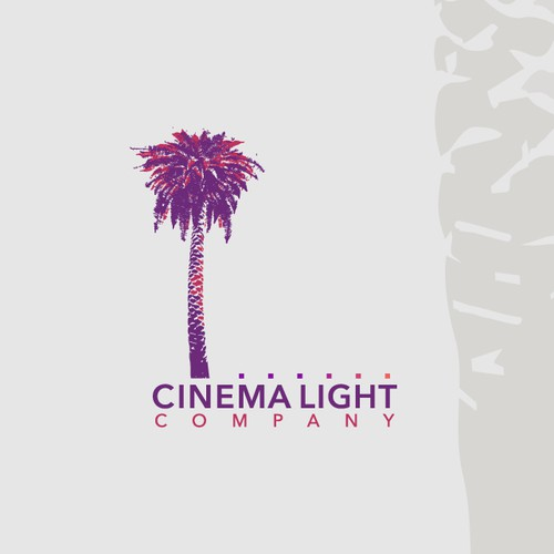 Logo for Post-Production Film Company
