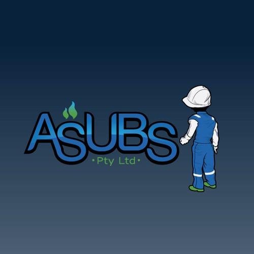 ASUBS LOGO